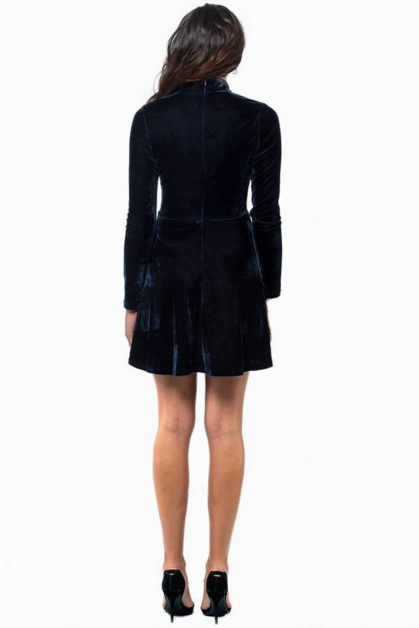 Madison Skater Dress