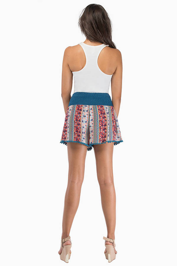 Evangeline Shorts