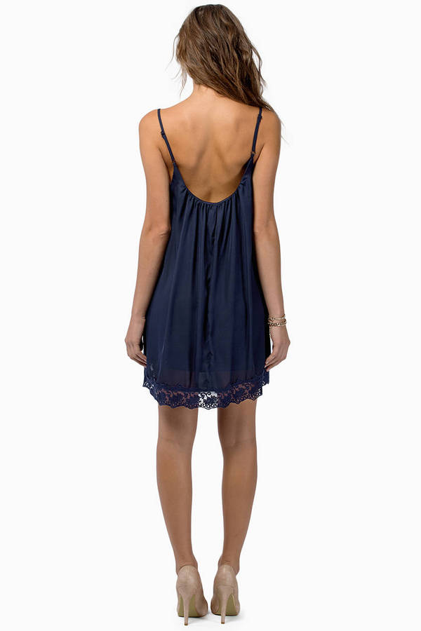 Nidia Cami Shift Dress