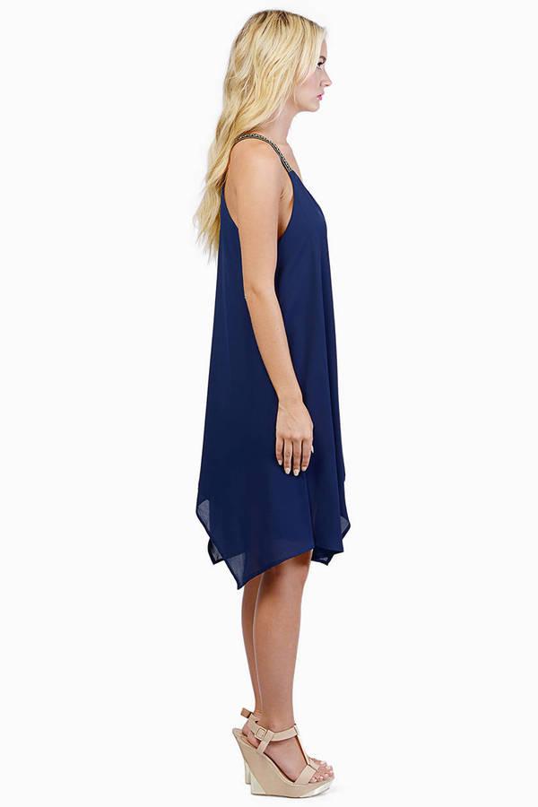 Peralta Dress