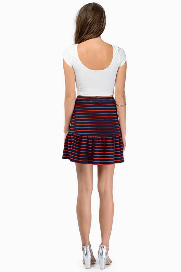 Spinning 'Round Skirt