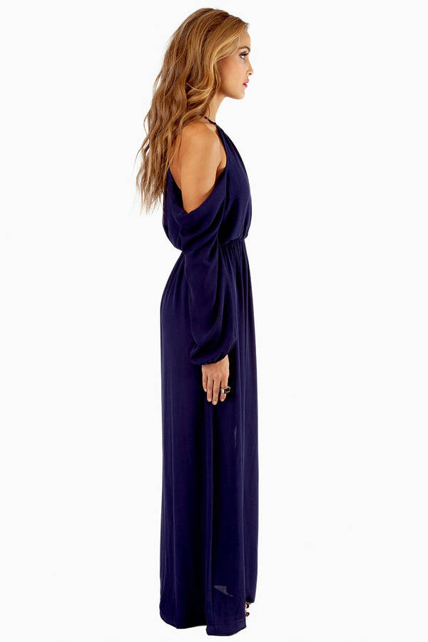 Everly Slit My Sides Maxi Dress