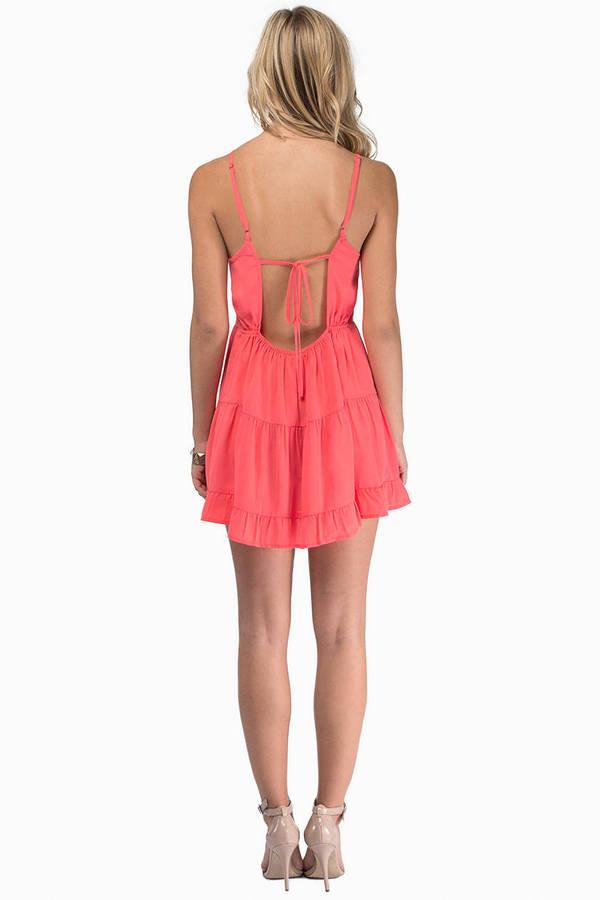 Daisy Sunday Dress
