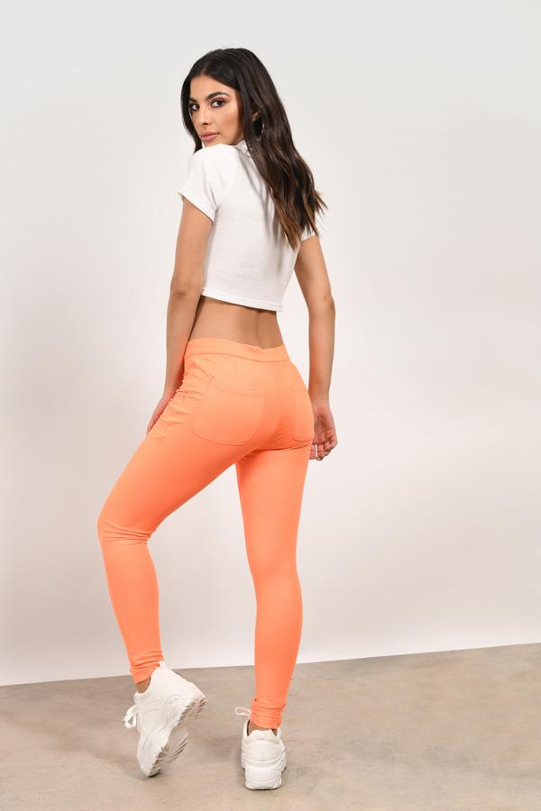 Donna Disco Pants