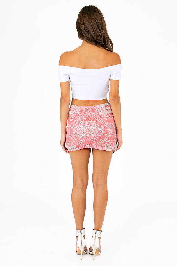 English Rose Lady Bountiful Skirt