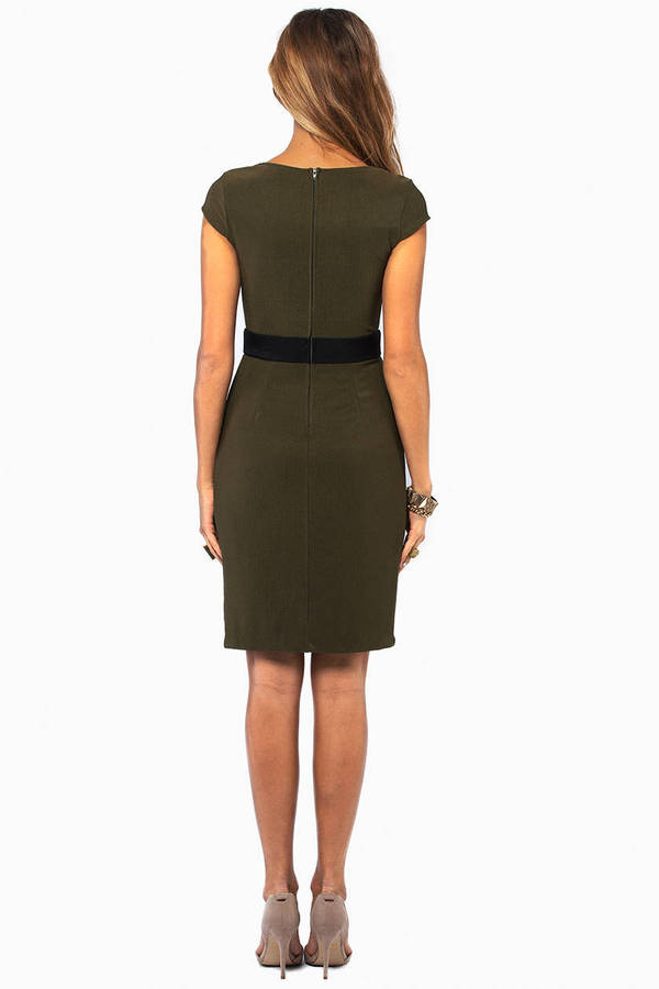 Arya Bodycon Dress