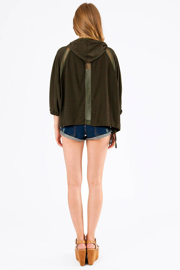 Beulah In My Hood Jacket