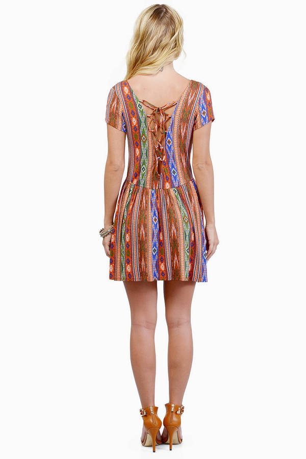 Suzie Q Dress