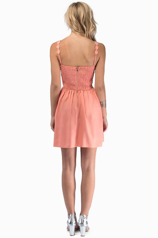 Petals Aplenty Dress
