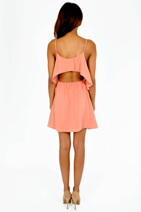 Alexis Sleeveless Dress