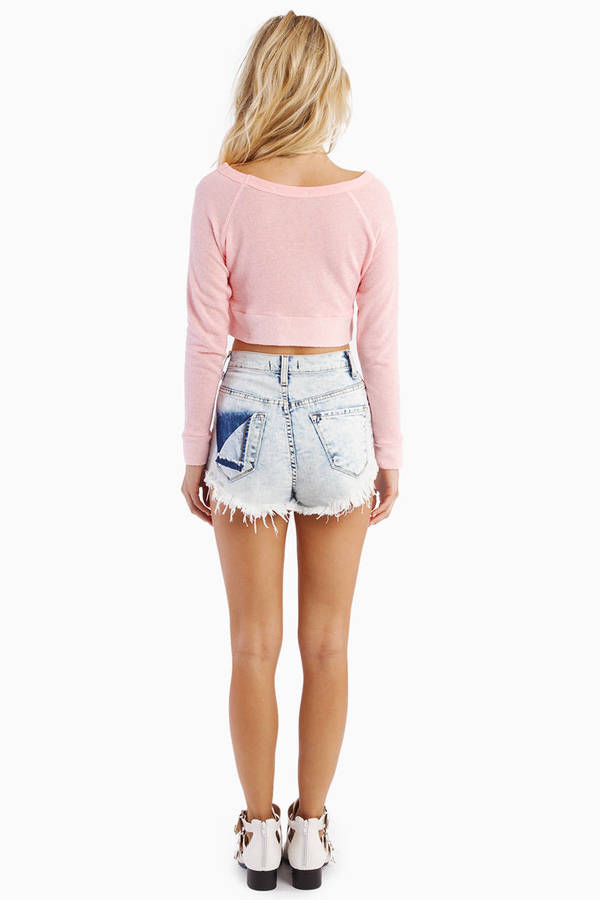 Approved Basic Cropped Top