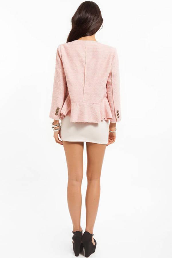 Audrey Fall Jacket