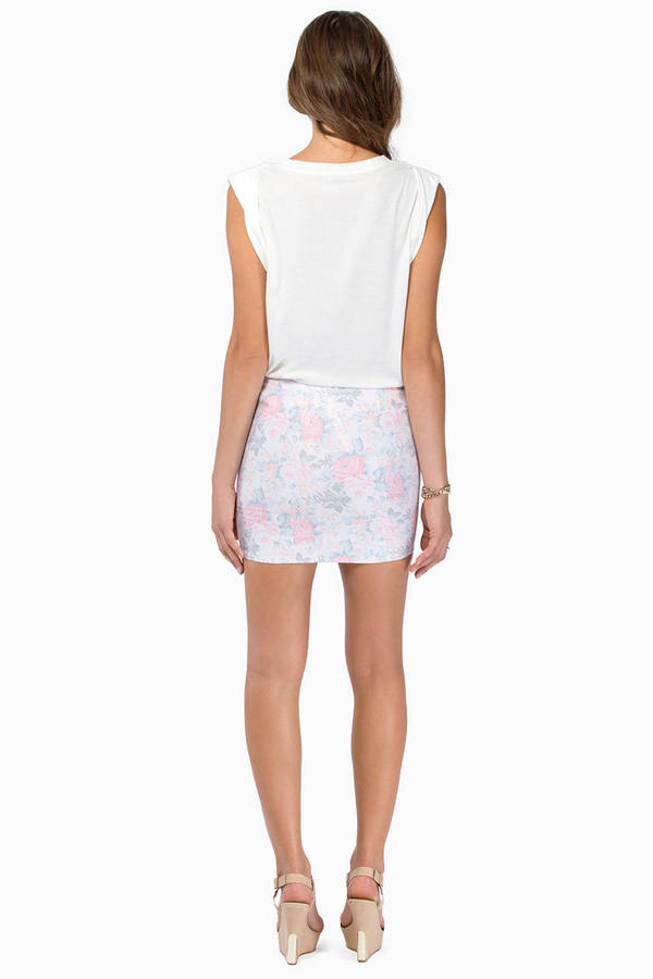 Two Part Skirt