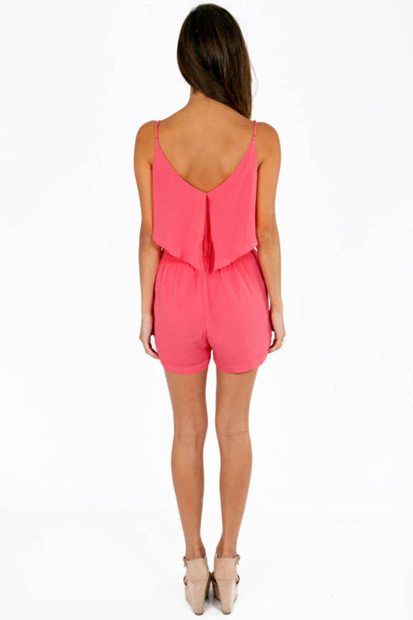 Have a Wondruffle Day Romper