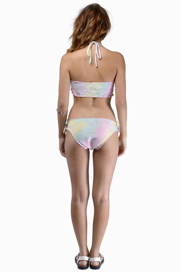 Pastel Dreams Bikini Set