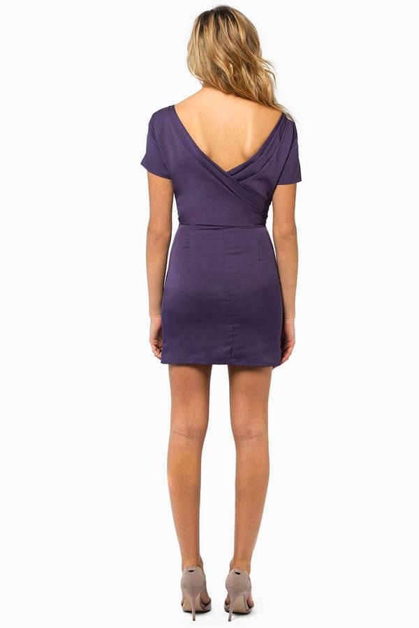Callback Dress