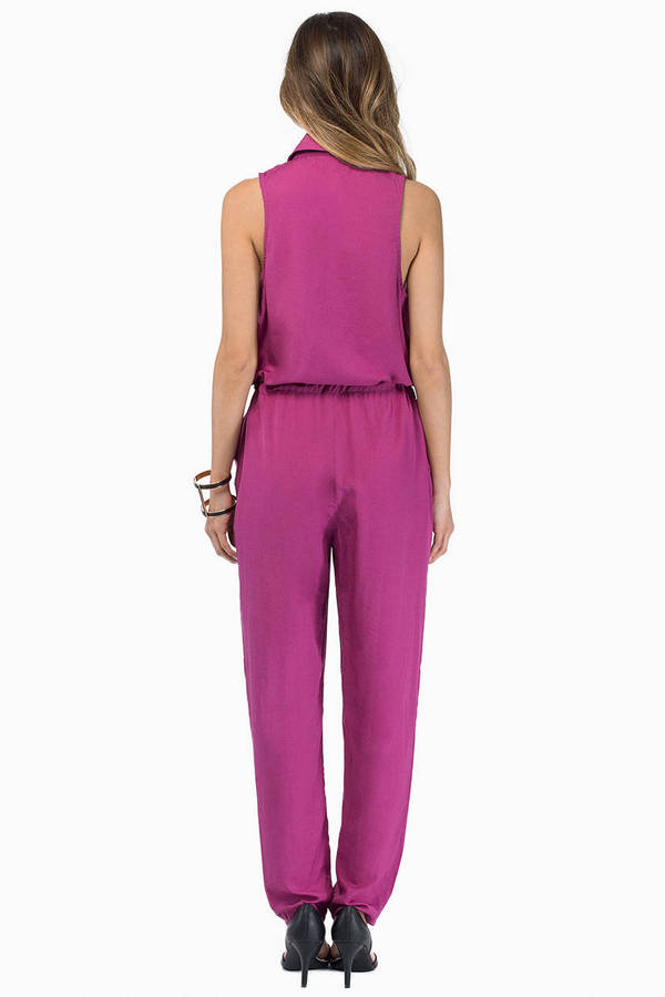 Day To Night Jumpsuit
