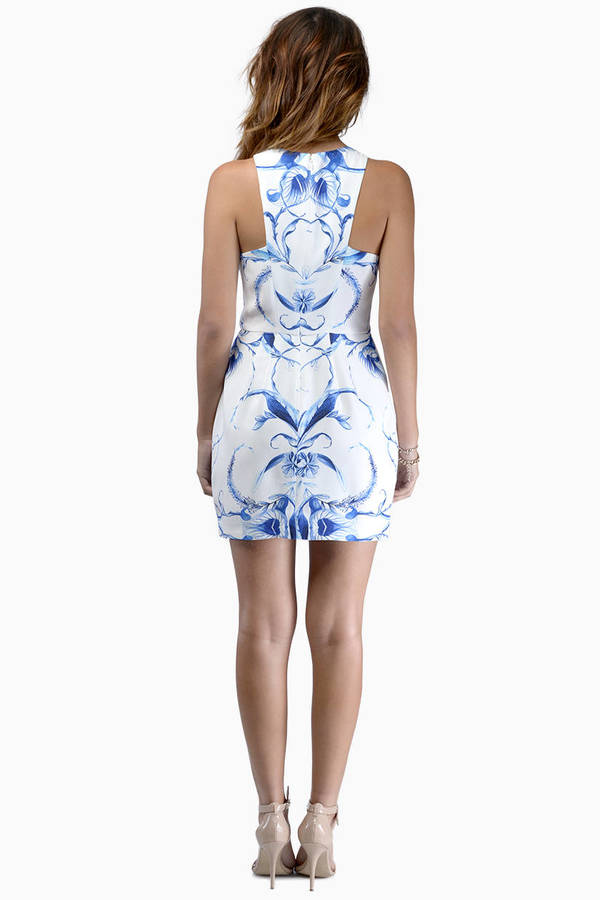 Keepsake Such Great Heights Dress