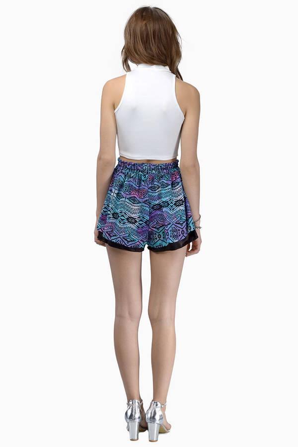 Aquatic Shorts