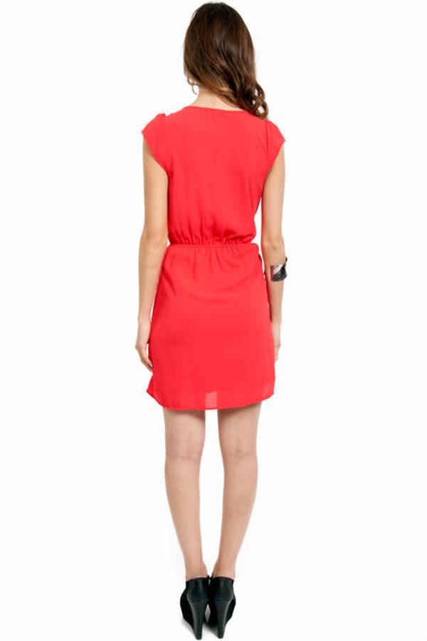 Peggy Pocket Dress