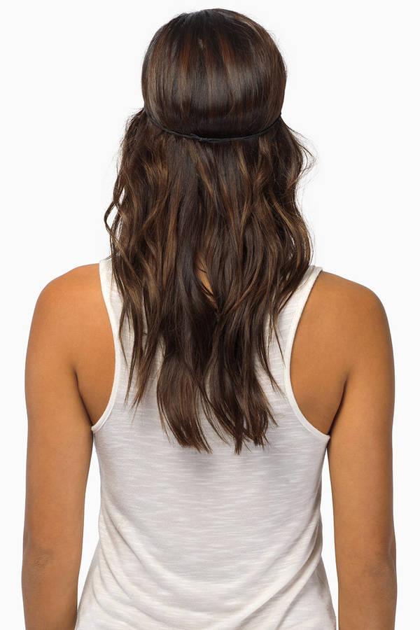 Free Spirit Elastic Headband