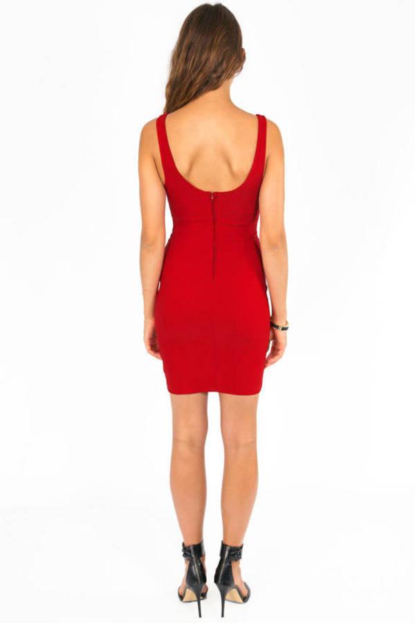Can It V Dress