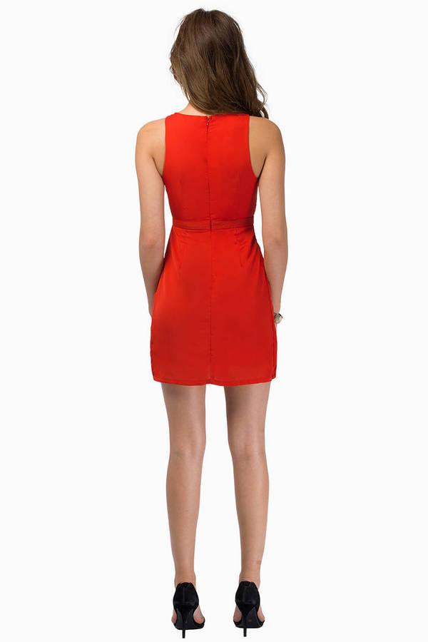 Higher Standards Dress