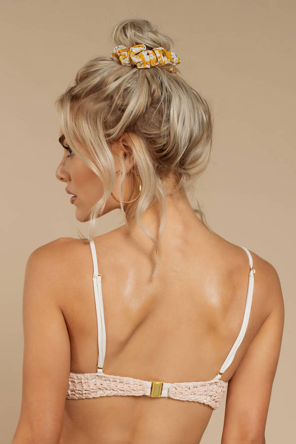 53389fdfc9238 ... Rove Swimwear Rove Cleo Rose Crochet Bikini Top