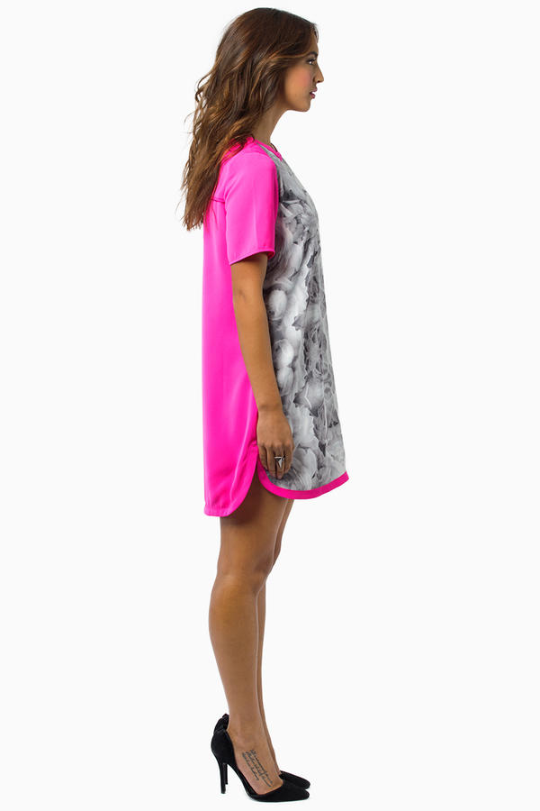 Finders Keepers You Belong To Me T-Shirt Dress