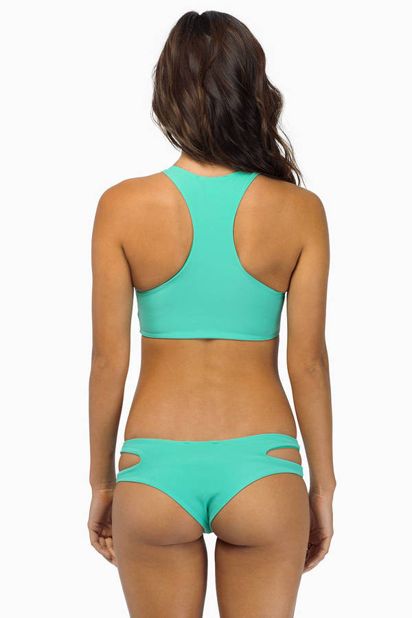 Mandalynn Sophia Bikini Bottoms