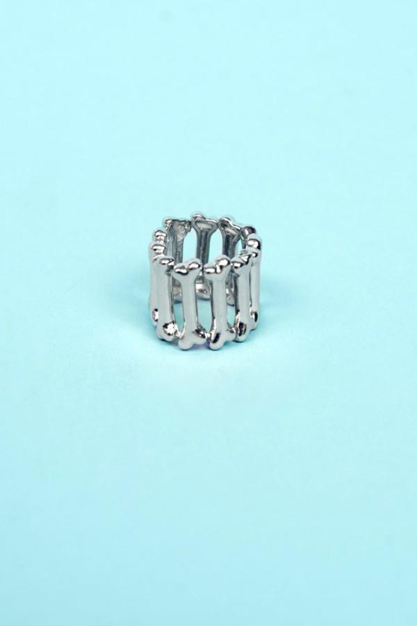 Digit Bones Ring