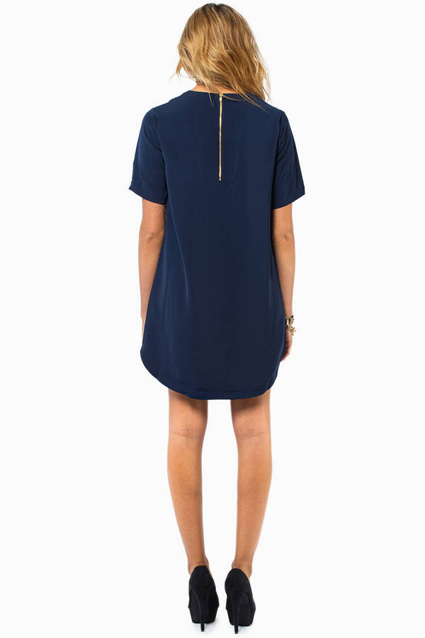 Finders Keepers Paradise T-Shirt Dress