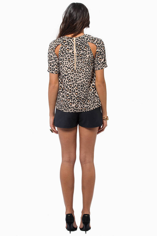 Finders Keepers Shape Shifter Top