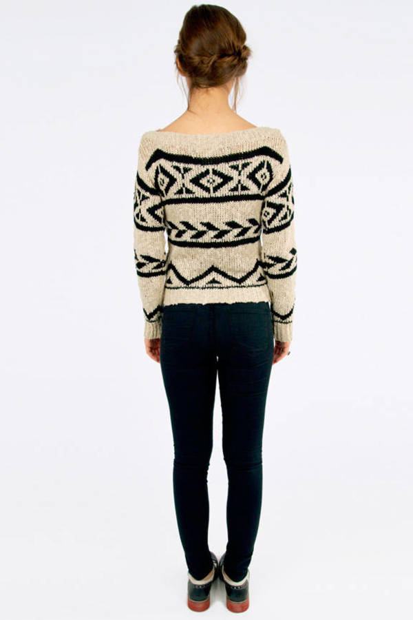 Scripture Sweater