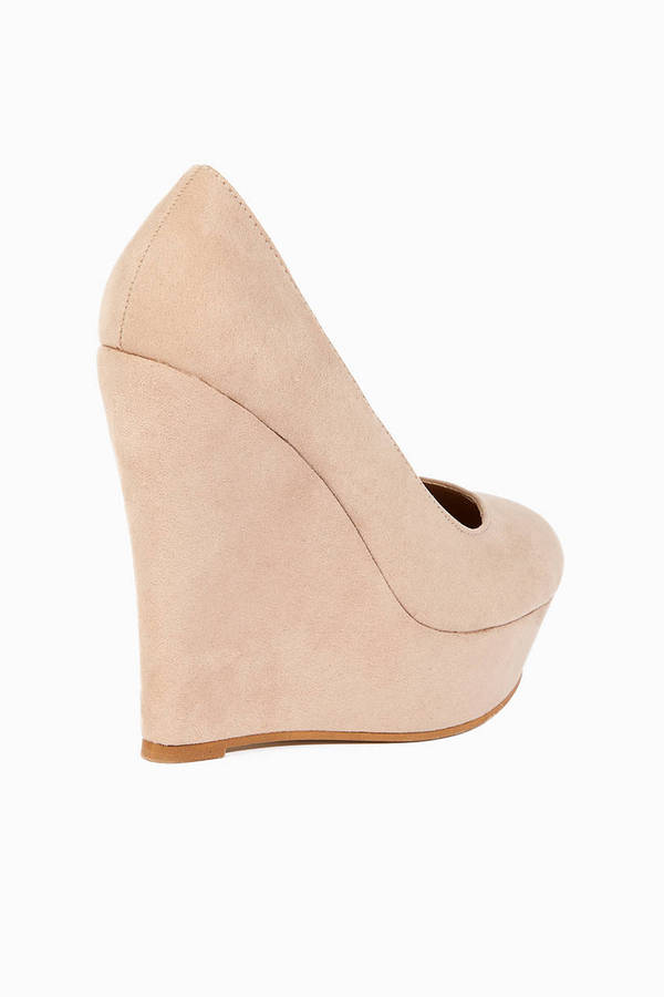Driving Force Wedges