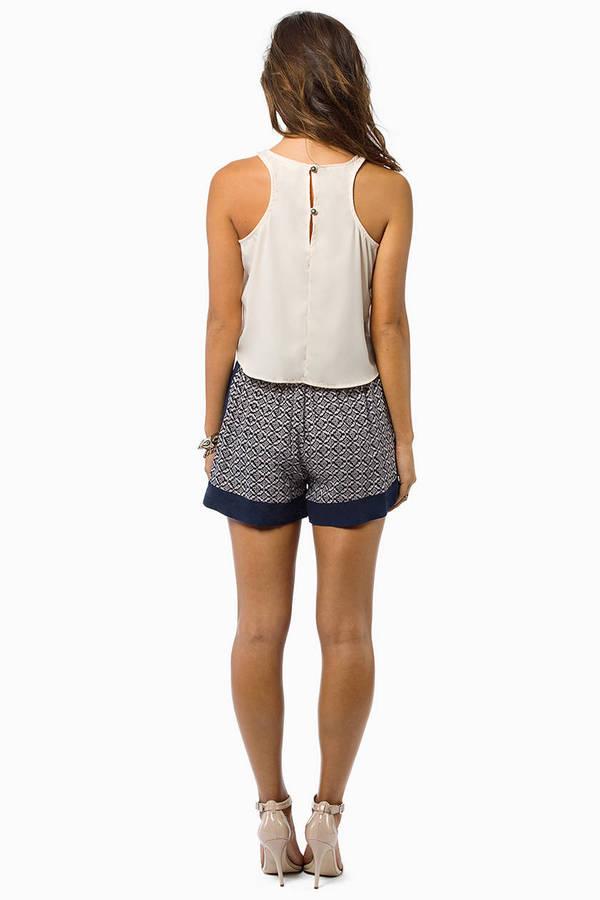 Daily Destiny Shorts