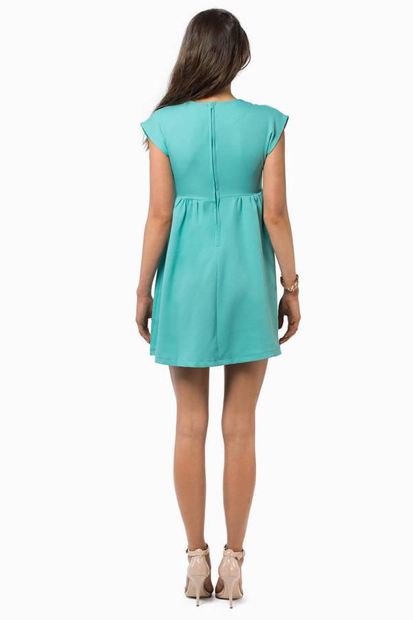 Amie Dress
