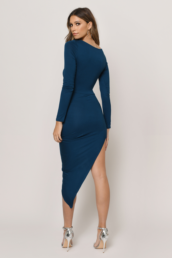 Jocelyn Midi Dress