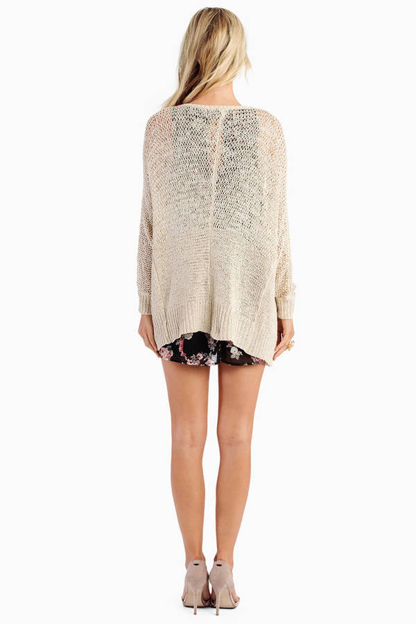 Michaela Knit Sweater