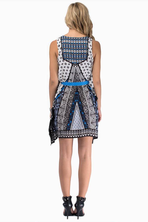 Prairie View Dress