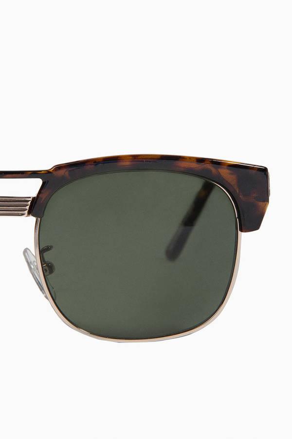 Spitfire Coco Sunglasses