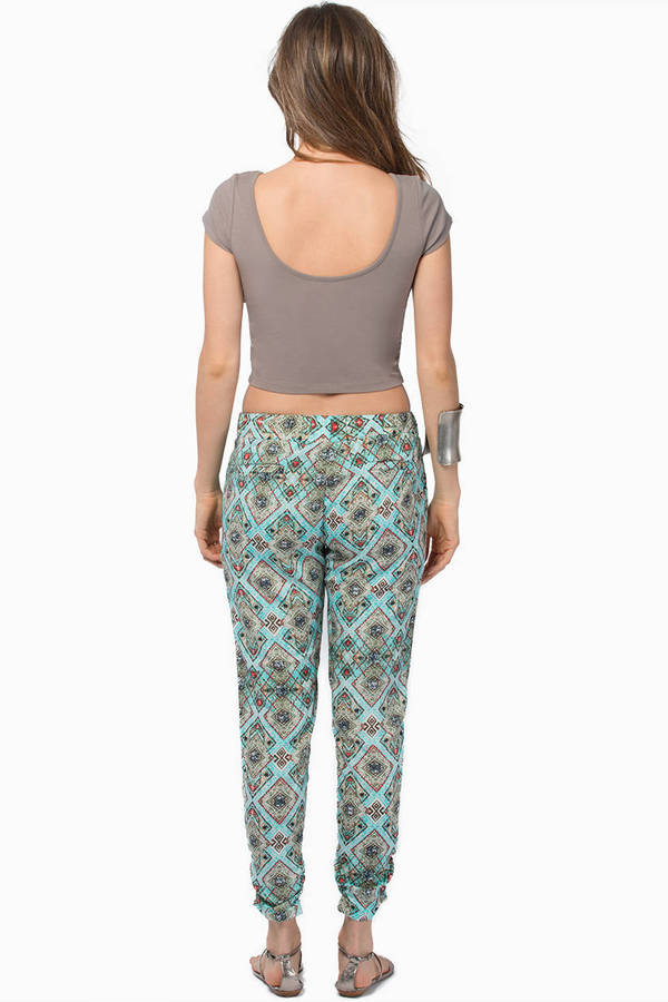Kaleidoscope Pants