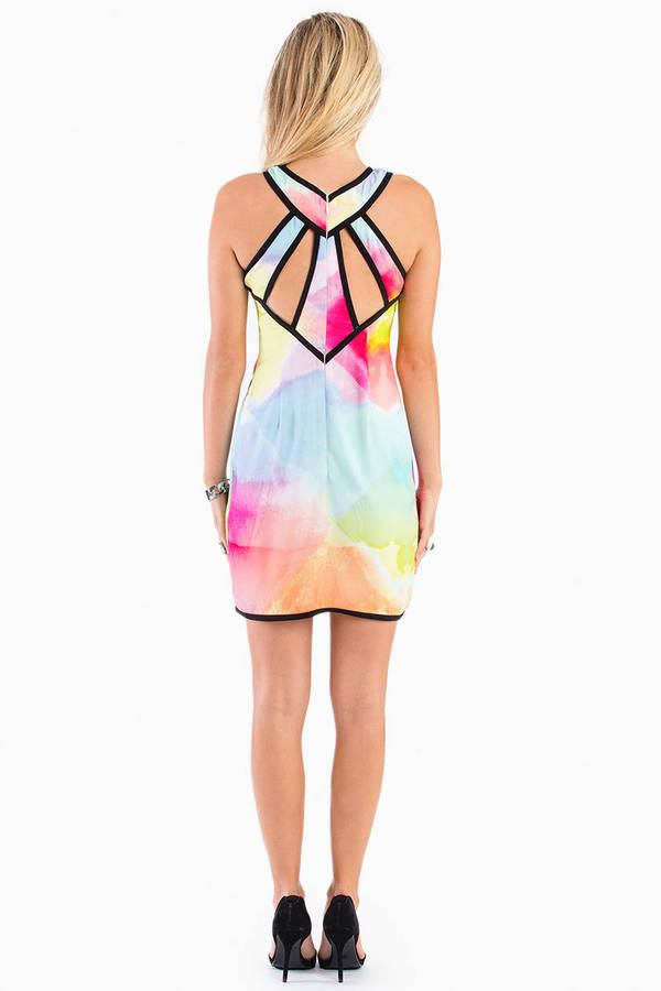 Keepsake Real Talk Dress