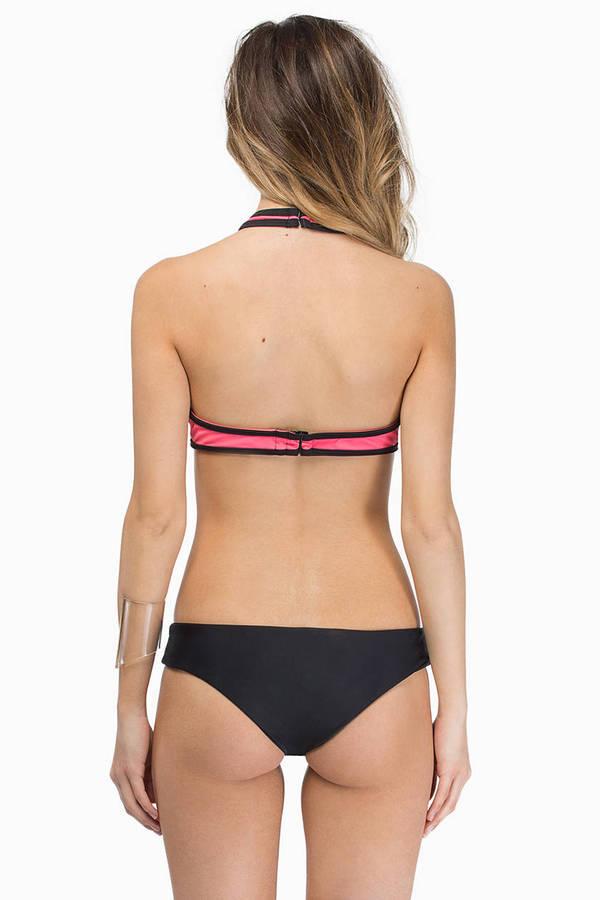 Beach Riot Vice Bikini Top