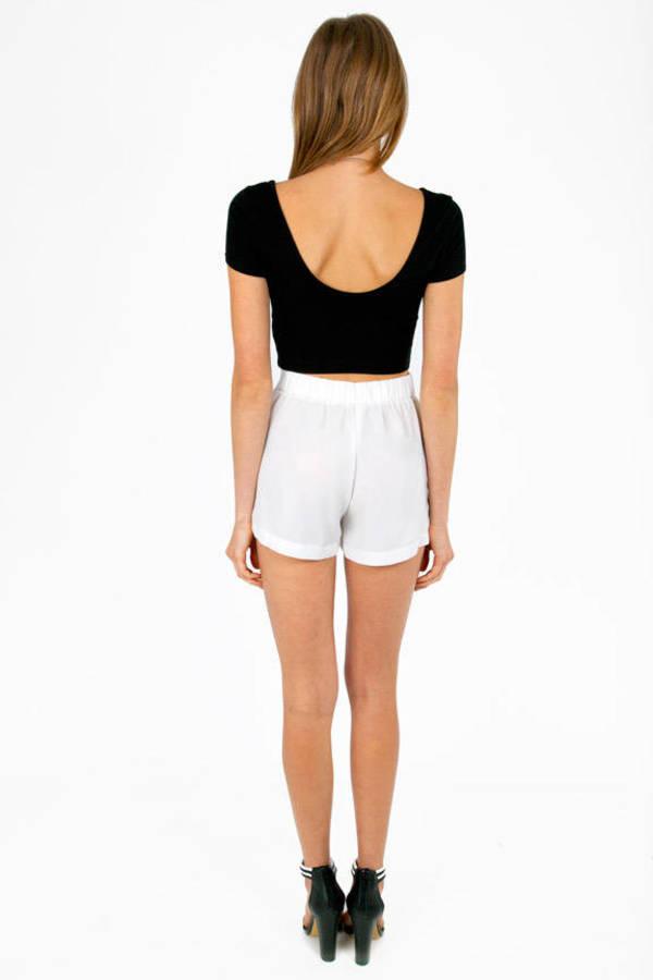 Eloisa Shorts
