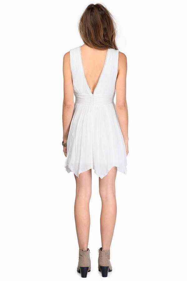 Flirt Alert Dress 27 00 Tobi