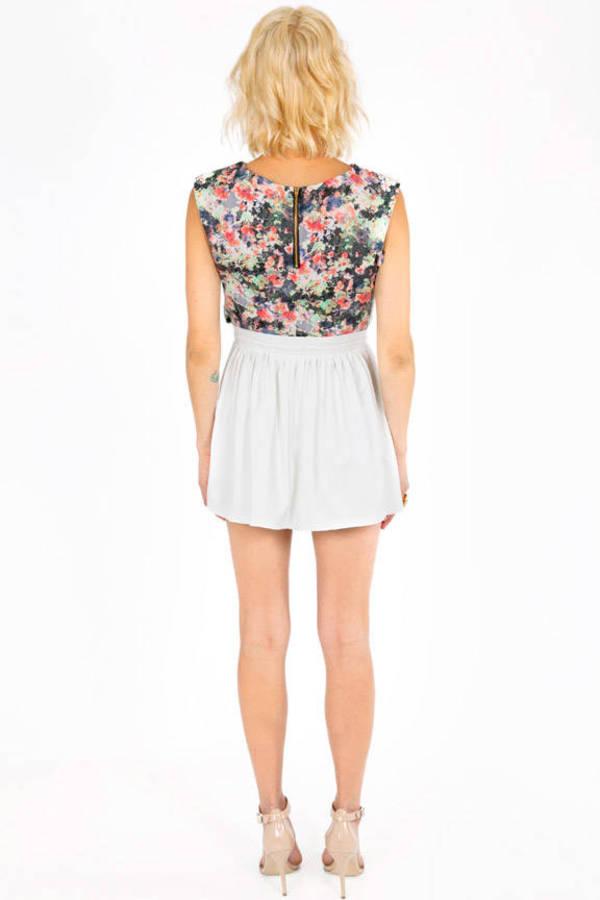 Flirty Skater Skirt