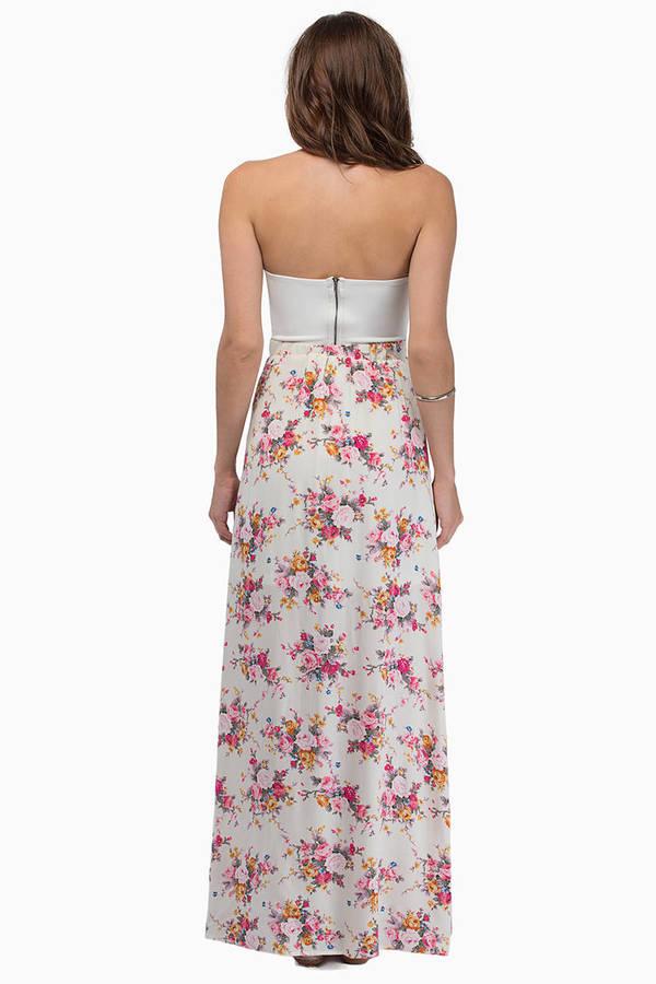 Lovecat Garden Pixie Skirt