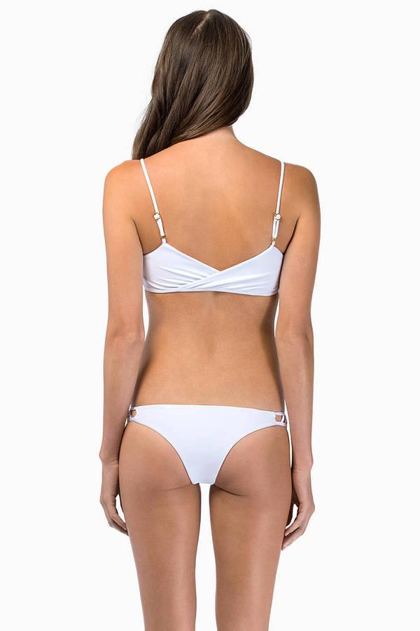 ISSA DE MAR Hina Bikini Bottom