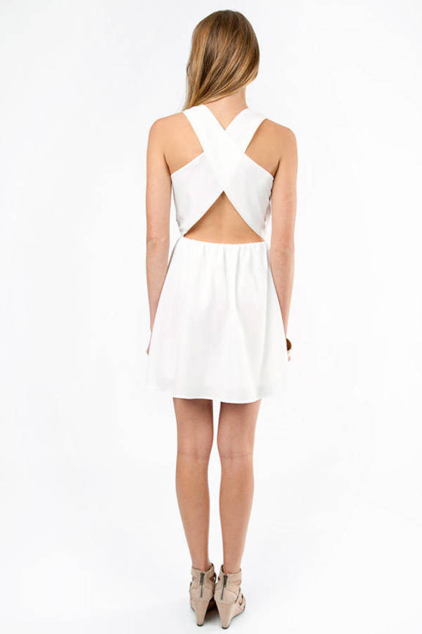 Lillian Studded Dress